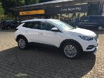 Opel Grandland X Innovation 1,2 Turbo Automat 8